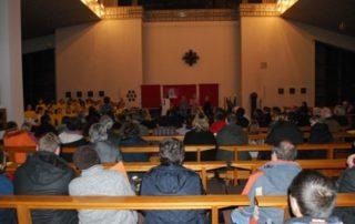 Adventstheater 2011